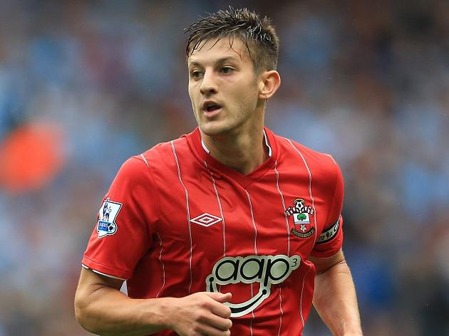 Lallana pens new Saints deal