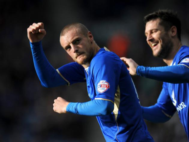 Leicester V Fulham at The King Power Stadium : Match Preview