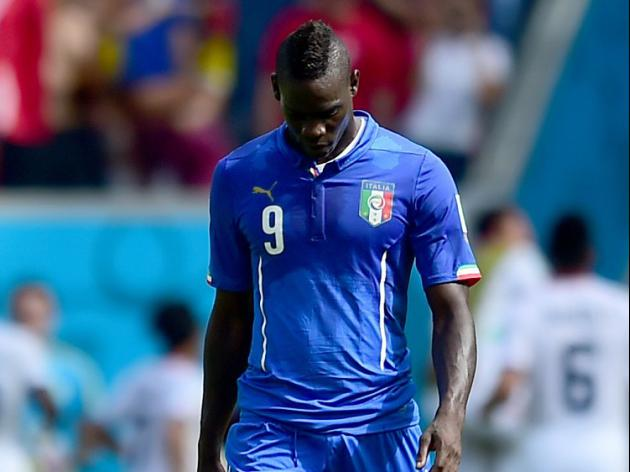 Door open for Balotelli exit