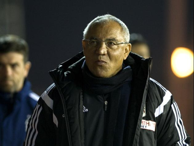Magath defends Fulham reign