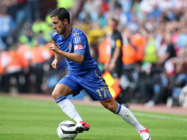 Has Eden Hazard Been Worth The 32million Chelsea Paid For Him?