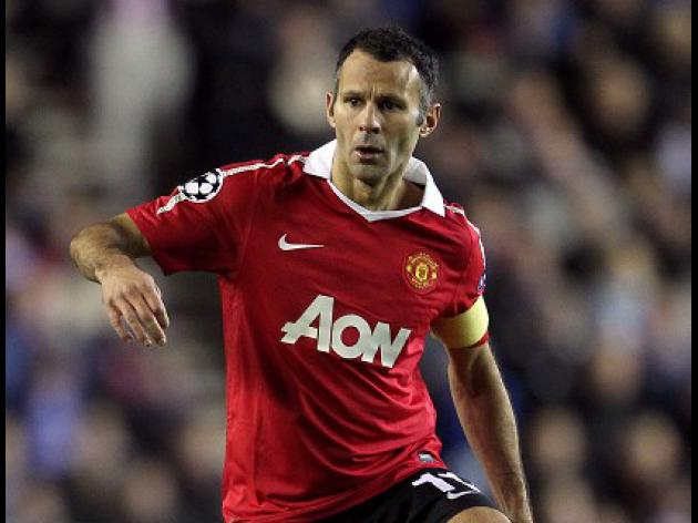 Giggs rules out Wales return