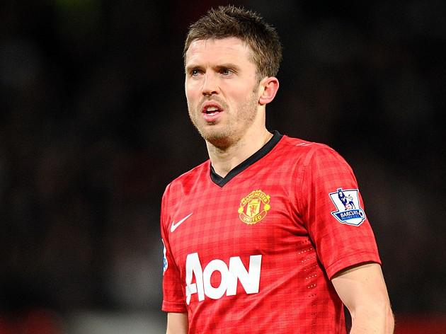 Sir Alex Ferguson impressed with Michael Carrick honesty