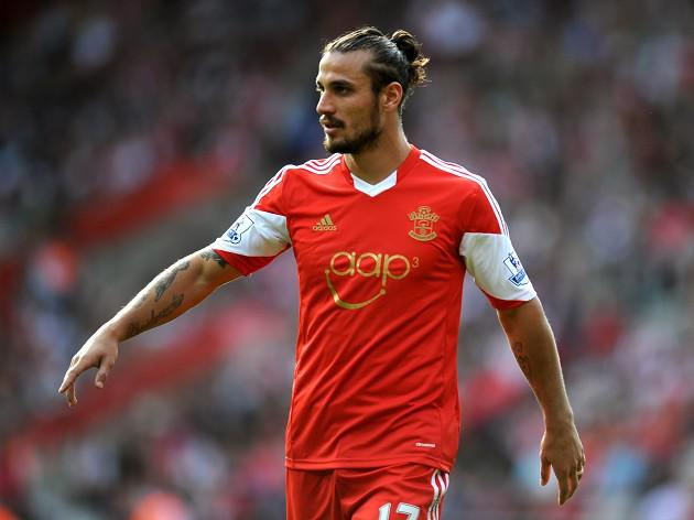 Osvaldo going nowhere - Pochettino