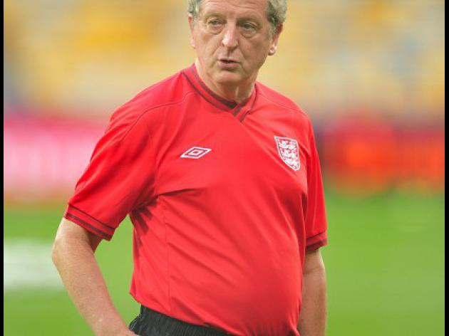 Hodgson accepts Capello comparisons