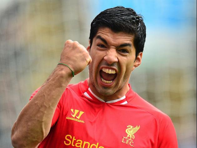 Premier League chief glad to see Suarez go