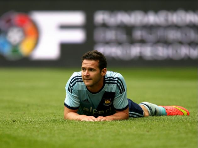 Why Matt Jarvis Would be a Brilliant Signing for Cardiff City