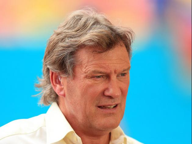 Hoddle '50-50' on QPR role