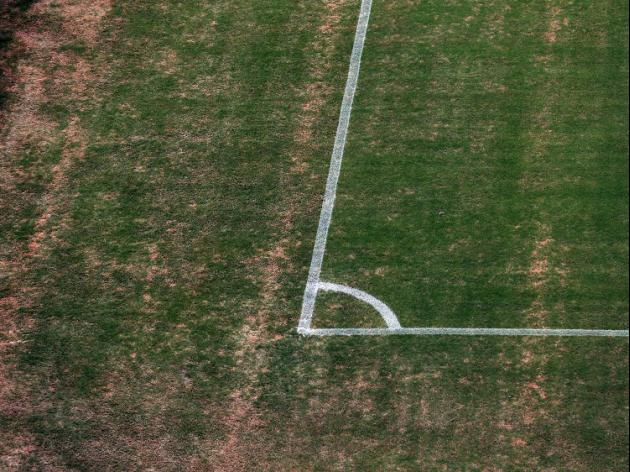 England not fazed by state of pitch