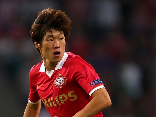 Park announces his retirement