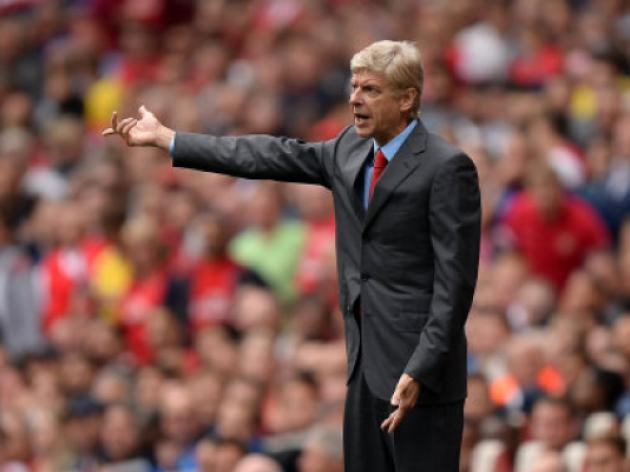 Wenger, Arsenal and the problem of insisting on value for money