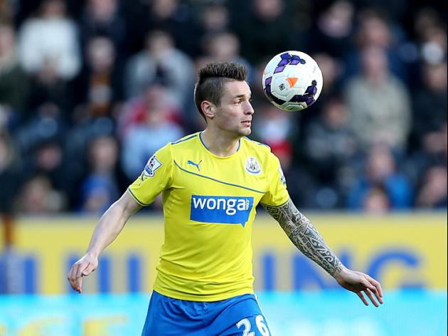 Gunners close in on Debuchy deal