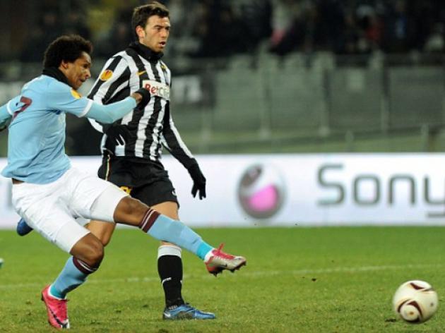 Juventus v Manchester City live