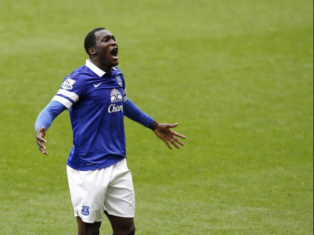 Everton 3-0 Arsenal - Toffees on course for Champions League football