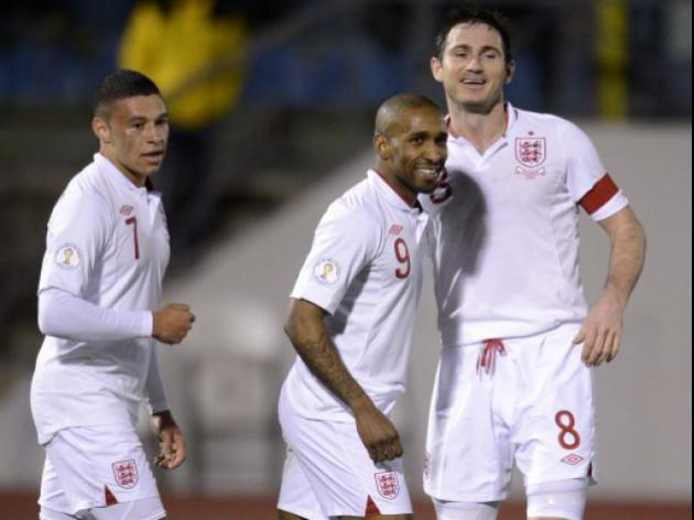Montenegro v England: World Cup Qualifier Match Preview
