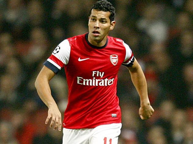 Santos joins Gremio