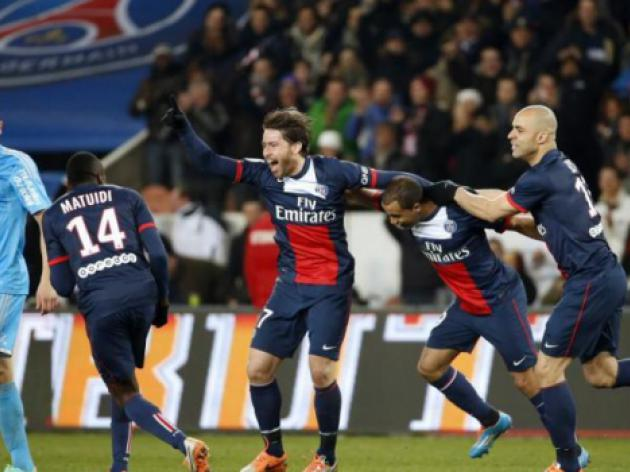 PSG seal Champions League spot as Chelsea await