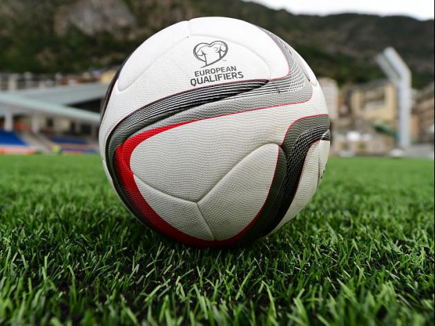 Wales charged by UEFA