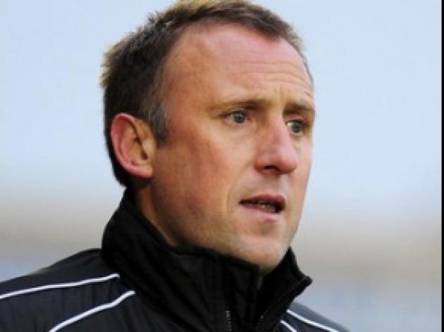 Yates delighted by Robins' resilience