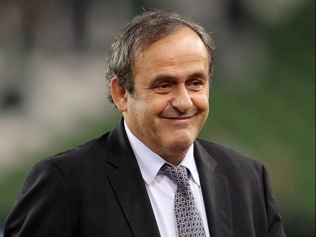 Platini in Qatar re-vote call