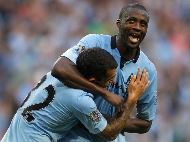 Chelsea are ready to launch a 22million move for Yaya Toure