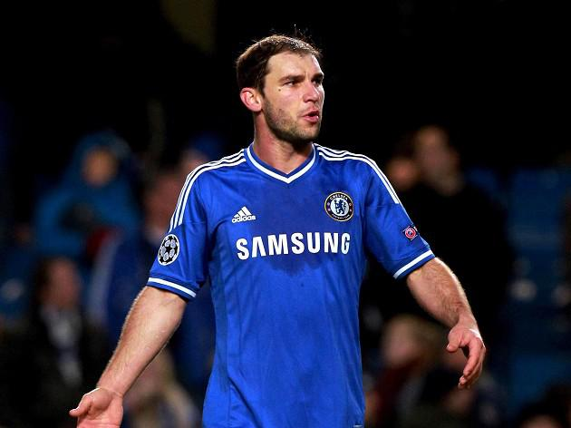 Ivanovic: Liverpool game is massive