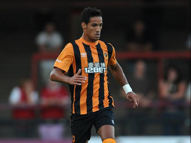 Hull and Blackpool agree Ince fee