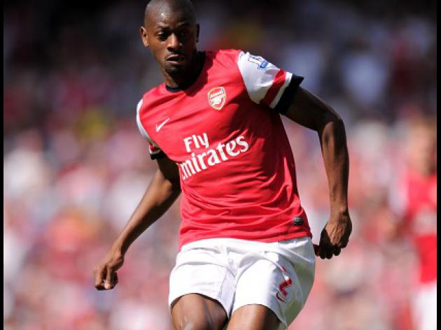 Diaby determined to seize chance