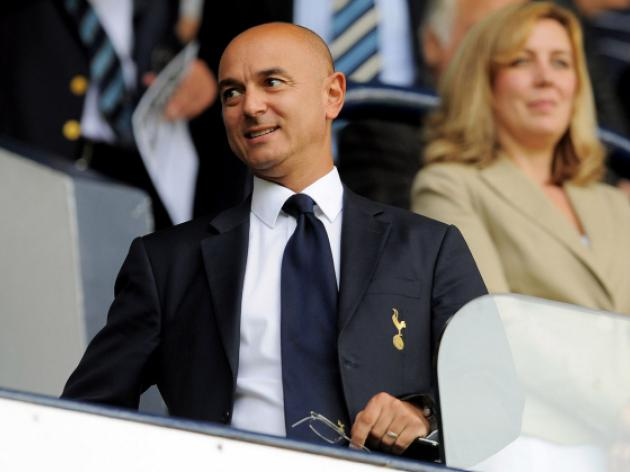 Spurs Do Business before the 31st Of August