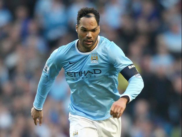 Baggies close in on Lescott