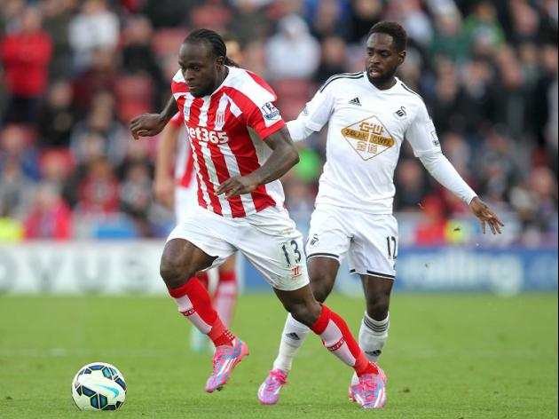 Hughes reiterates Moses support