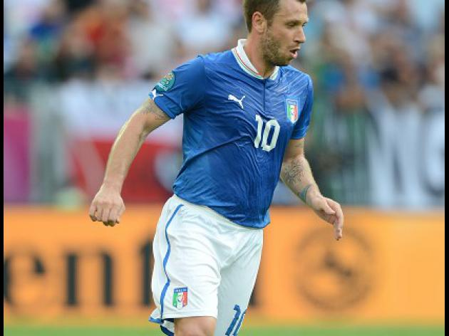 Cassano stirs gay controversy