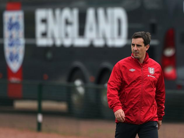Gary Neville rues short-term culture