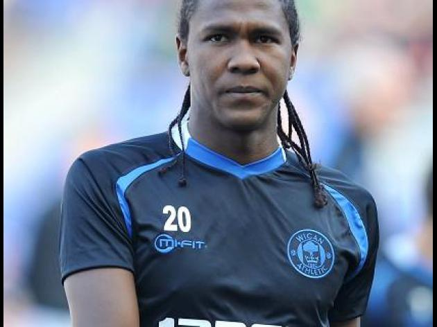 Rodallega set to leave Wigan