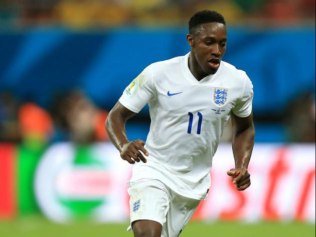 Welbeck backs Rooney to star