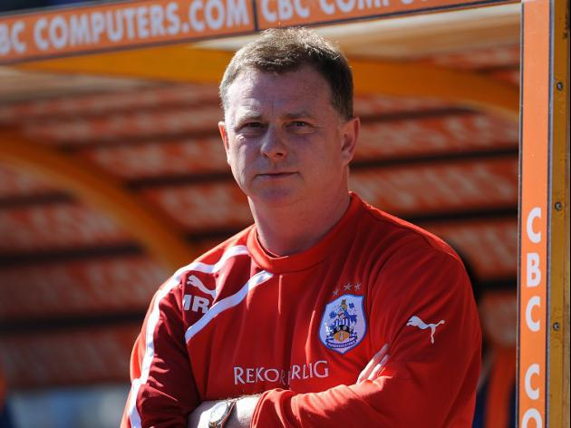 Robins leaves Terriers