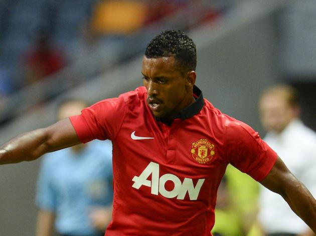 New five-year Man United deal for Nani