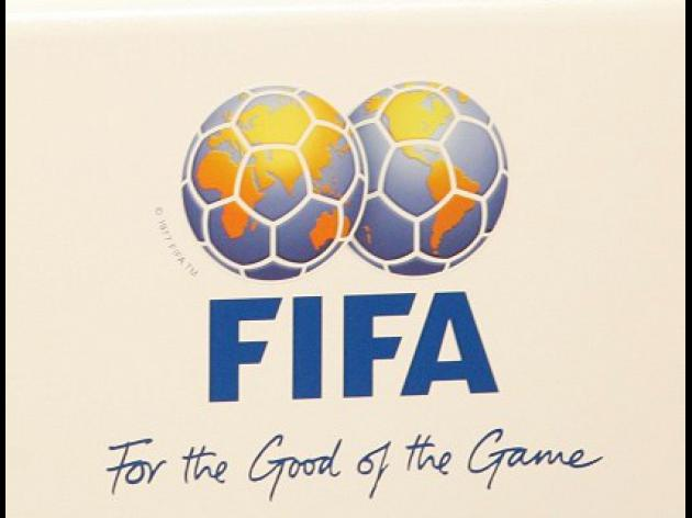 FA to abstain in FIFA vote