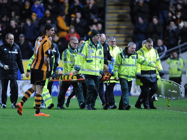 Hull defender McShane set for surgery