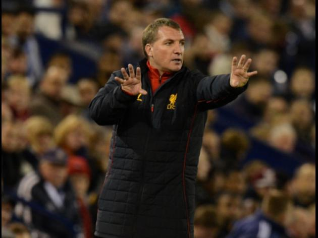 Why Liverpool Must Keep On Believing In Rodgers
