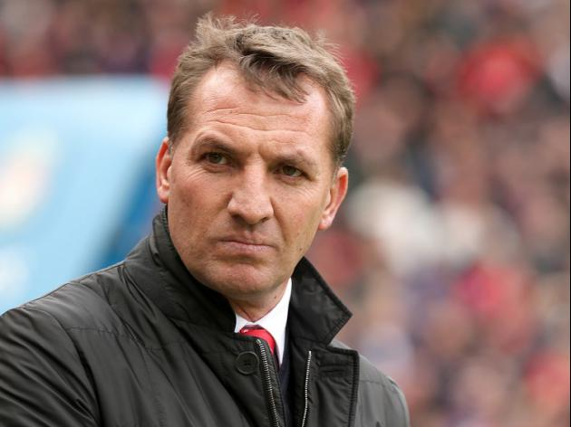 Rodgers: We've picked ourselves up