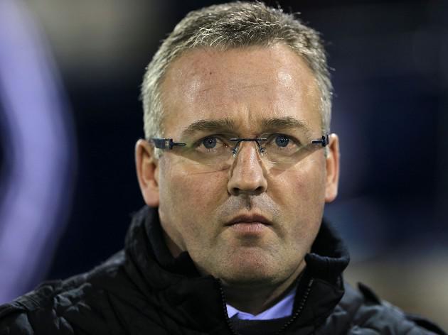 Lambert eyes Fulham predicament
