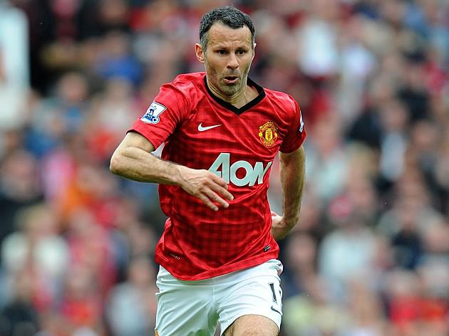 Giggs to take up coaching role