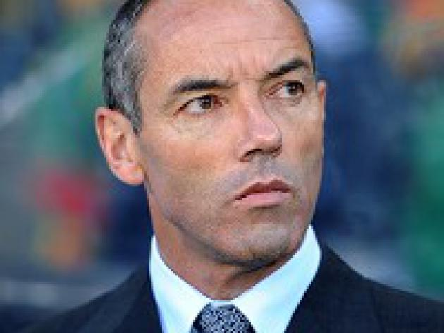 Le Guen calls on Lions to roar