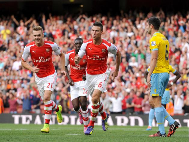 Arsenal need to improve drastically to beat Besiktas