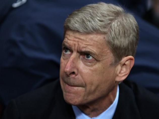 Wenger: Go Big Or Go Home - Arsenal Spening Spree Next January