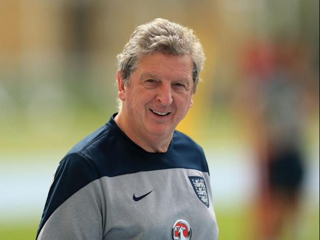 Hodgson still passionate about role