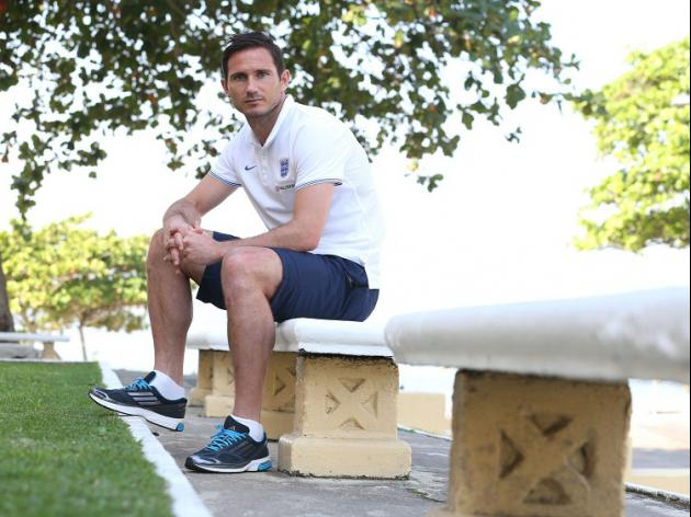 Lampard unsure on retirement