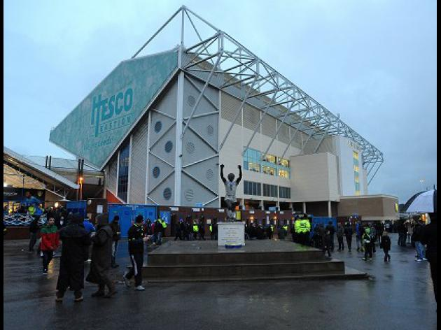 Leeds V Barnsley at Elland Road : Match Preview