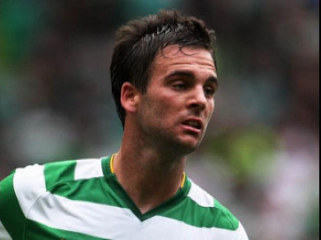 Fox relishing first Old Firm derby